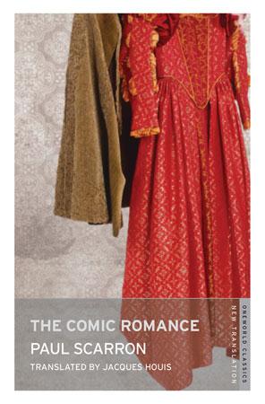 The Comic Romance