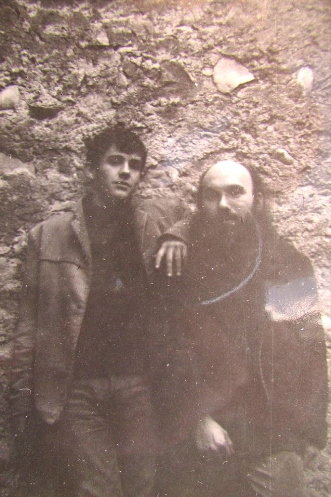 MacAvoy & Senac circa 1959
